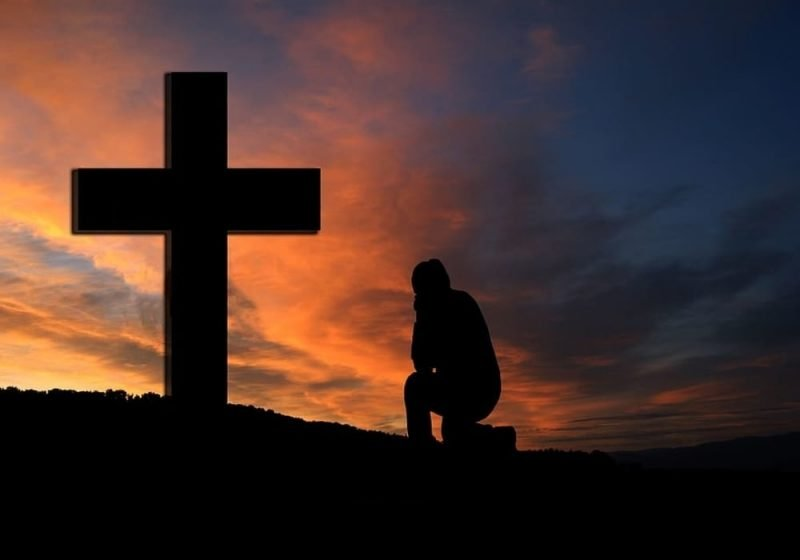 Doa Malam Kristen Protestan - Kumpulan Doa-Doa Sebelum Tertidur