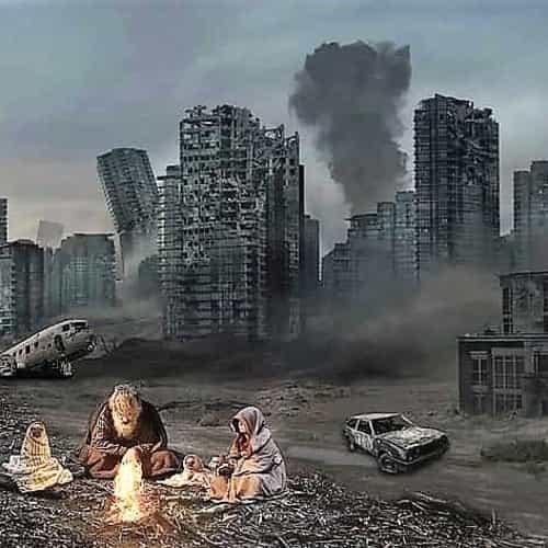 Penyebab Kemiskinan - 10 Faktor Kemiskinan Global