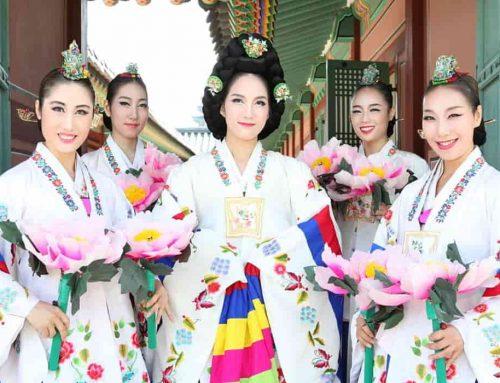 Perayaan Tradisional Korea – Perayaan Hari Raya Tradisional Korea – Tanggal, Perayaan, Arti, Tradisi, Makanan istimewa (Daftar festival tradisional Korea) dan Hanbok Baju Tradisional Korea