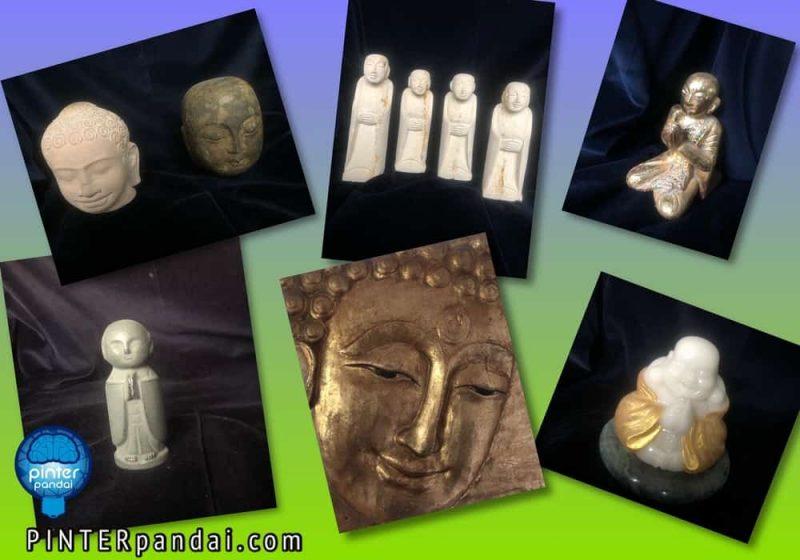 Jenis Agama Buddha (Aliran) Theravada, Mahayana, Vajrayana, Navayana