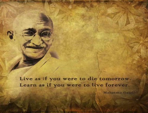 Kata Bijak Gandhi – Quotes yang Paling Menginspirasi Sepanjang Masa