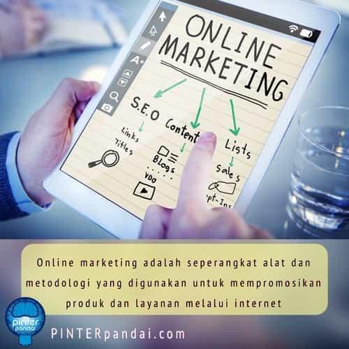 Online marketing bisnis