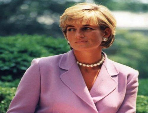 Putri Diana Spencer (Lady Diana) – Princess of Wales – Biografi, Kisah Cinta sampai Kematian