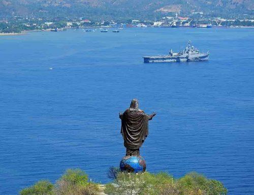 Timor Leste (Timor Timur) – Wisata, Sejarah, Fakta