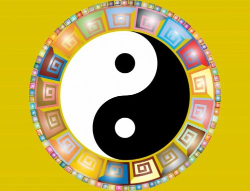 Yin Yang: Filosofi, Simbol, Makna, Asal-usul, Sejarah, Kesehatan, Makanan