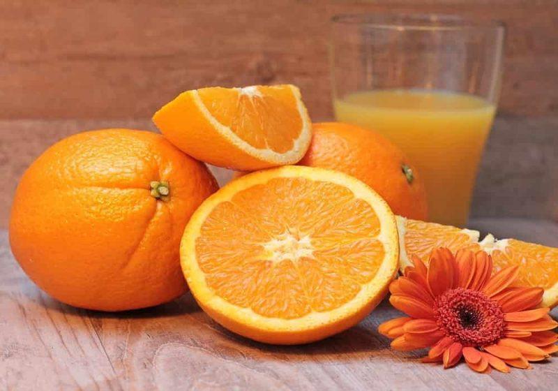 Arti mimpi jeruk