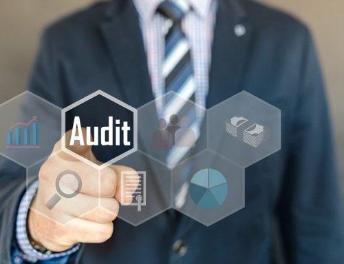 Audit Keuangan (Financial Audit) – Definisi, Prosedur & Persyaratan – Untuk mencegah penipuan dan pencurian internal