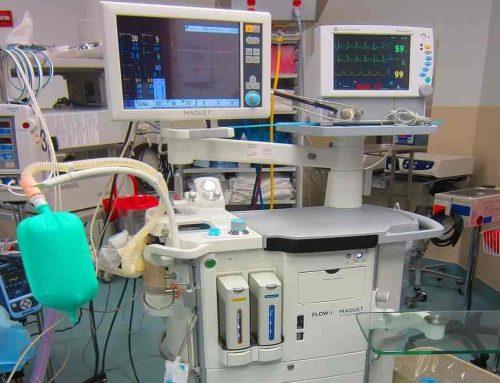Bius Total  (Anestesi Umum) – General Anaesthesia – Penjelasan dan Efek Samping