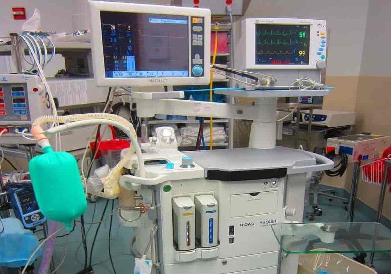 Bius Total (Anestesi Umum) - General Anaesthesia - Penjelasan dan Efek Samping