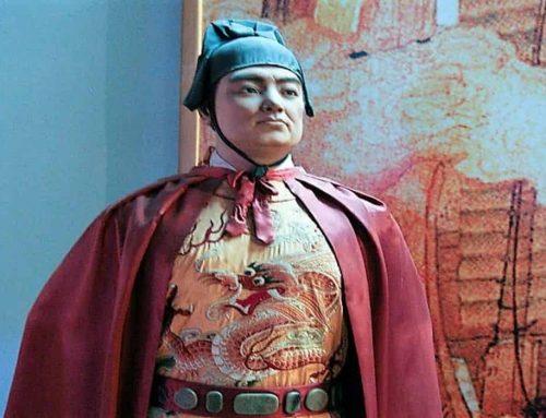 Cheng Ho (Zheng He) – Haji Mahmud Shams (1371 – 1433) Pelaut Tiongkok