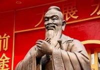 Kata Bijak Konghucu (Konfusius) yang Terkenal / Famous Confucius Quotes (Indonesia - Inggris)