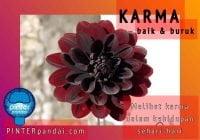 Contoh Karma Baik dan Buruk - Melihat Karma dalam Kehidupan Sehari-Hari