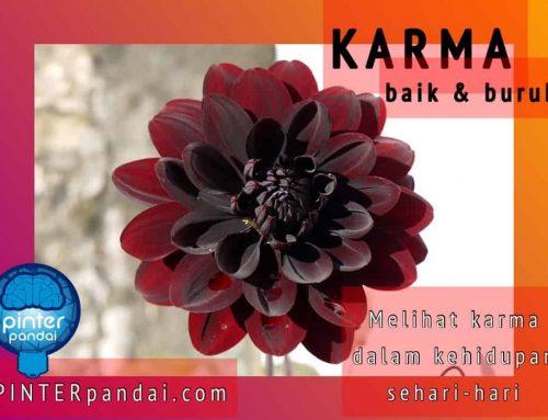 Contoh Karma Baik dan Buruk – Melihat Karma dalam Kehidupan Sehari-Hari