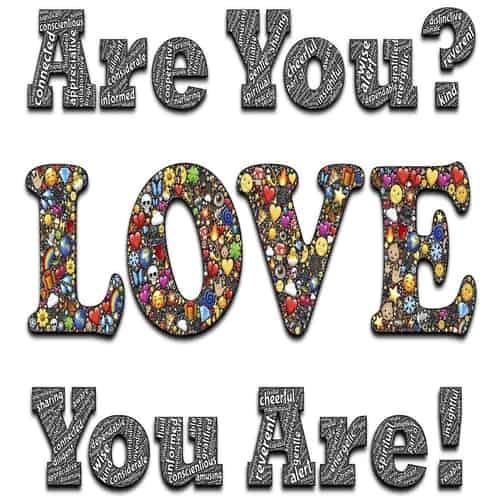 Pertanyaan Cinta dalam Perjodohan - Bisakah 2 orang jatuh cinta dengan 36 pertanyaan? Apakah dia untukmu?