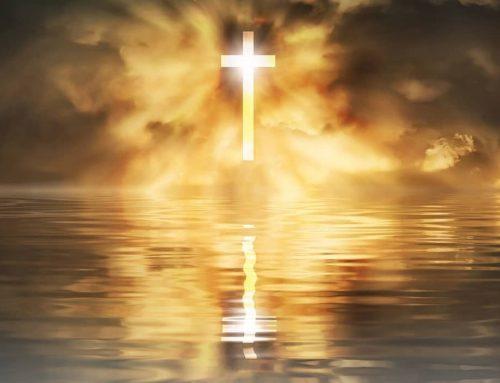 Doa Pengakuan Dosa Kristen Protestan
