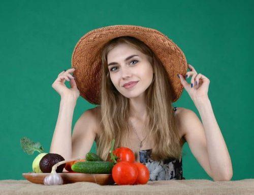 Makanan Penumbuh Rambut – Contoh Sayur, Buah dan Makanan