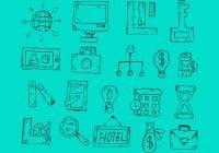 Sektor Ekonomi: Primer, Sekunder, Tersier, Kuarterner, Kuiner - Penjelasan, Contoh, Soal dan Jawaban