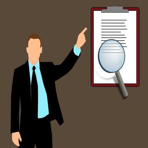 SKP Surat Ketetapan Pajak - Pengertian, Jenis: STP, SKPKB, SKPKBT, SKPN, SKPLB