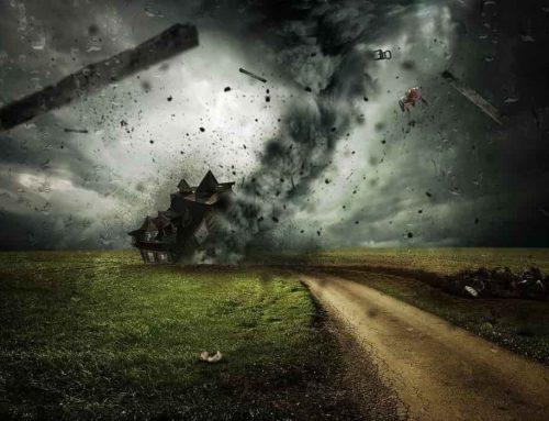 Tornado – Penjelasan, Proses Terjadinya – Mengapa Mereka Begitu Tak Terduga?