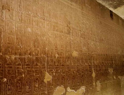 Firaun | Daftar Lengkap Raja Mesir Kuno dan Kronologi yang Terperinci