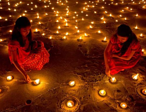 Diwali (Deepawali) Festival Cahaya Agama Hindu dan 5 Hari Penting