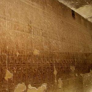 Firaun raja mesir kuno