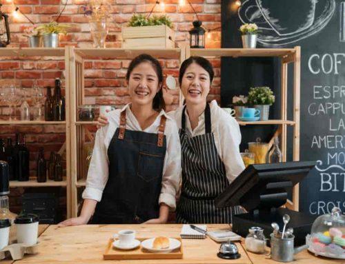 20+ Franchise Makanan Terlaris yang Bikin Untung
