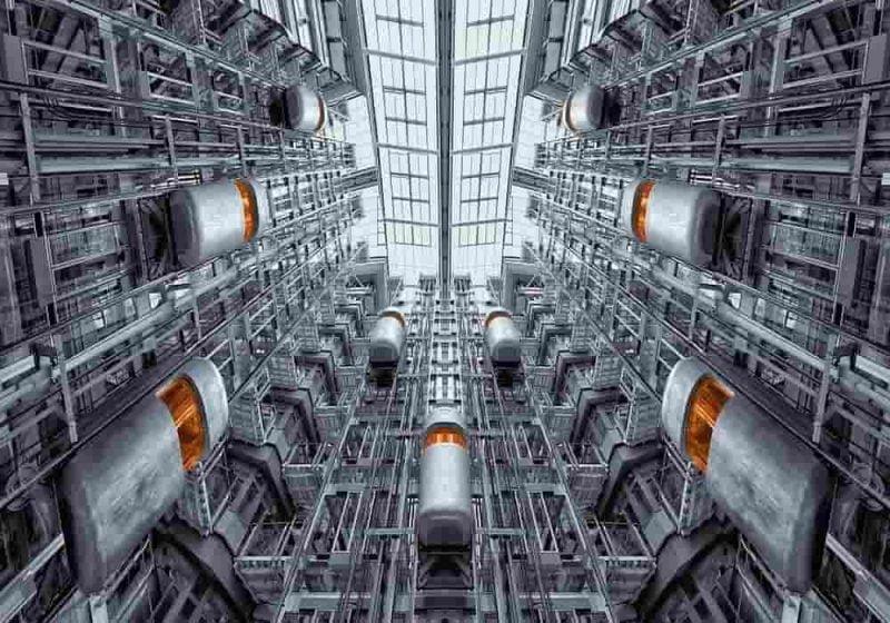 Arti mimpi lift
