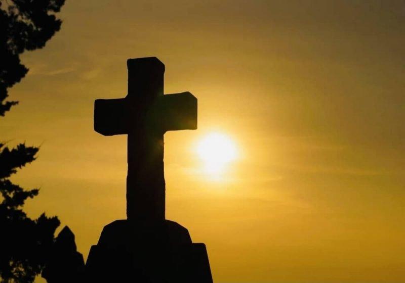 doa tahun baru kristen protestan