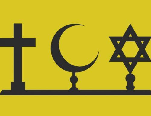 Agama Abrahamik | Islam, Kristen dan Yudaisme adalah tiga agama utama agama Abrahamik