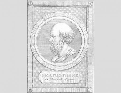 Eratosthenes | Ahli Matematika dan Tokoh Geografi Yunani | Biografi, Penemuan dan Fakta