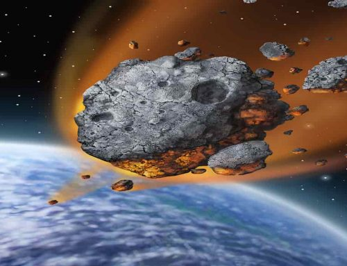 Asteroid | Penjelasan, Contoh, Perbedaan Asteroid dan Komet
