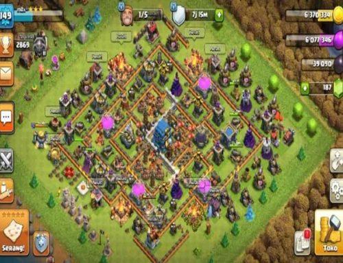 Gems Clash of Clans | Cara terbaik untuk mendapatkan, menggunakan dan membelanjakan Gems di Clash of Clans