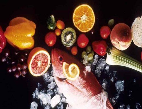 Makanan Tidak Berlemak | Produk Segar, Susu, Bumbu, Biji-Bijian