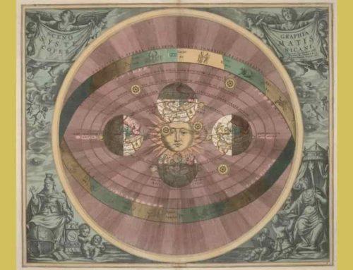 Aristarchus yang pertama kali mengukur jarak ke matahari tahun 250 SM | Biografi, Penemuan dan Fakta