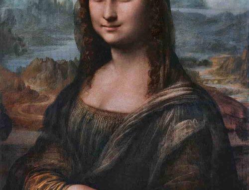 Lukisan Paling Terkenal di Dunia