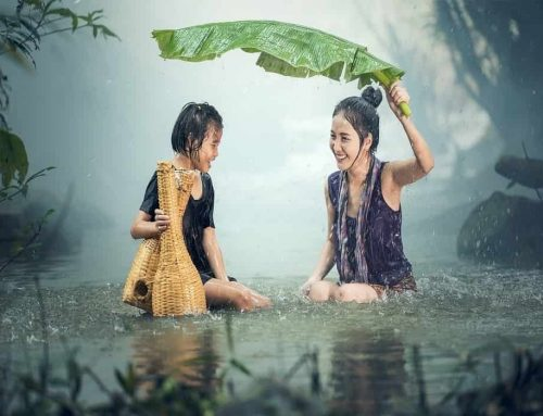 Musim Pancaroba | Pergantian Musim dan Cuaca Ekstrim Yang Dapat Membuat Orang Sakit