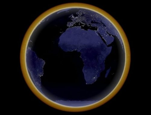 Panjang keliling bumi | Berapa Panjanganya? Siapa Yang Menghitung Pertama Kali