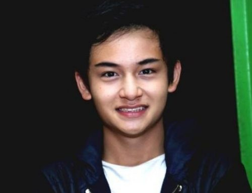 Randy Martin | Model, Penyanyi dan Aktor Indonesia