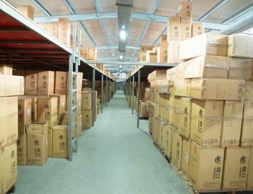 Stok Inventaris | Rumus, Manajemen, Cara Memperbaiki, Teknik dan Contoh