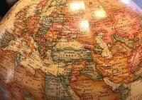 Tokoh geografi