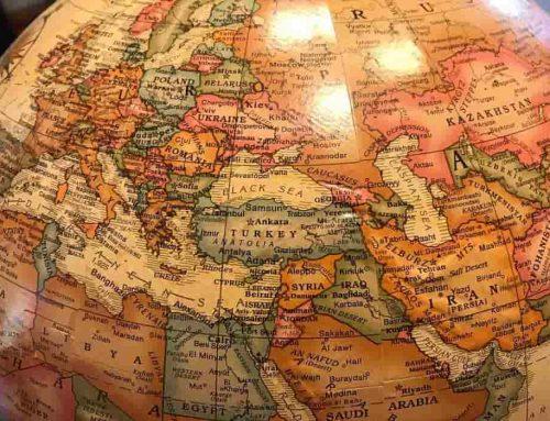 Nama-Nama Tokoh Geografi Klasik, Abad Pertengahan dan Modern Yang Paling Terkenal