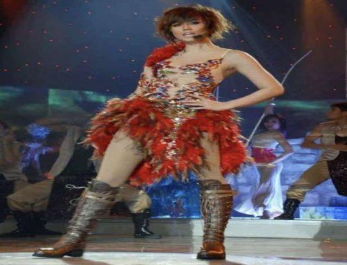 Agnez Mo | Artis Pop Dance dan RnB dari Indonesia