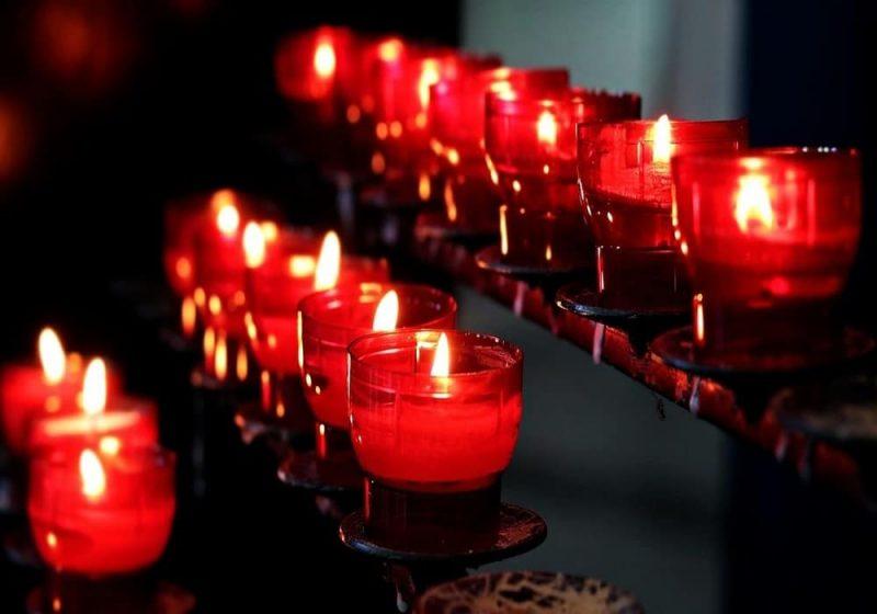 Doa Untuk Covid   Doa Agar Kuat dan Bisa Melawan Pandemi Coronavirus