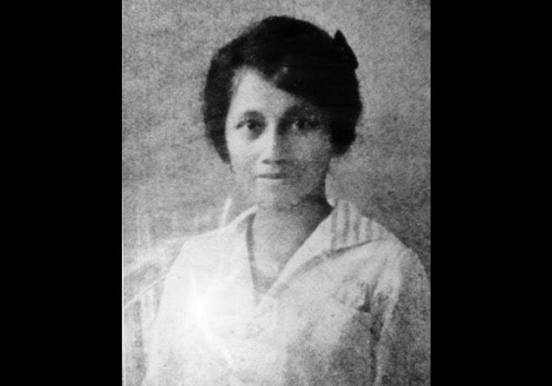 Marie Thomas (1896-1966) dokter wanita pertama di Indonesia dari Minahasa