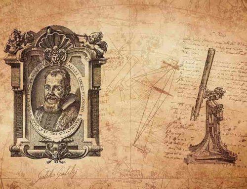 Galileo (1564-1642) | Fisikawan dan Astronom Italia | Biografi Singkatnya dan Penemuannya Tentang Heliosentrisme