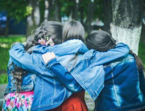 Galentine's Day, didedikasikan untuk perayaan persahabatan dan perkumpulan antar wanita