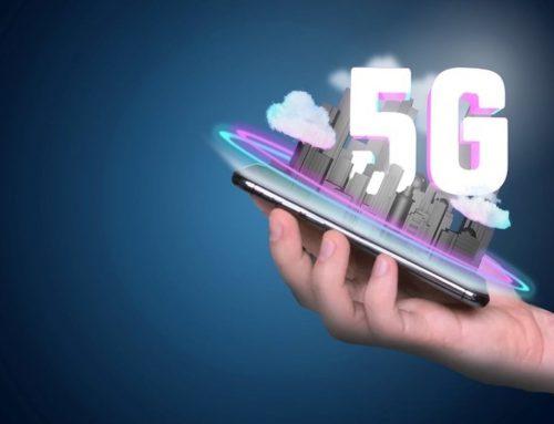 Jaringan 5G: penyebaran, pengoperasian, penggunaan, dan smartphone yang kompatibel