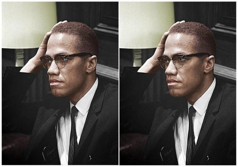 Malcolm X (1925 -1965): dari Malcolm Little ke Malek El Shabazz