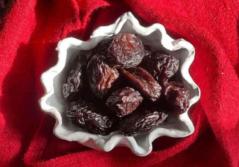 Buah Plum Kering | Alasan Bagus untuk Makan Prune